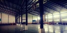 Pabrik MURAH Dan BERSIH Di Nganjuk