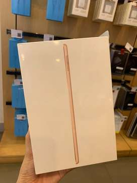 Ready ipad gen 8
