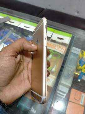 Iphone 6 gold colour 16 jb