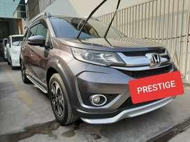 Honda BRV Prestige AT 2016 Abu Abu, GENAP, Tipe tertinggi