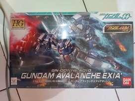 HGOO Gundam Avalanche Exia