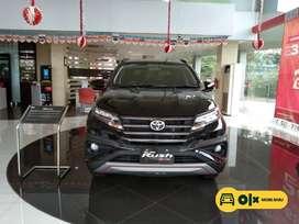 [Mobil Baru] Toyota Rush promo Akhir tahun