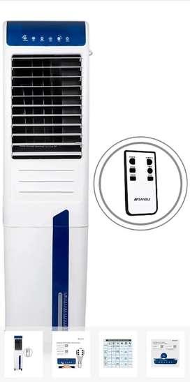 Sansui tower air cooler 47 liter @5k
