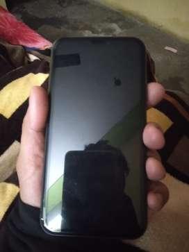 Iphone 11 black 128gb