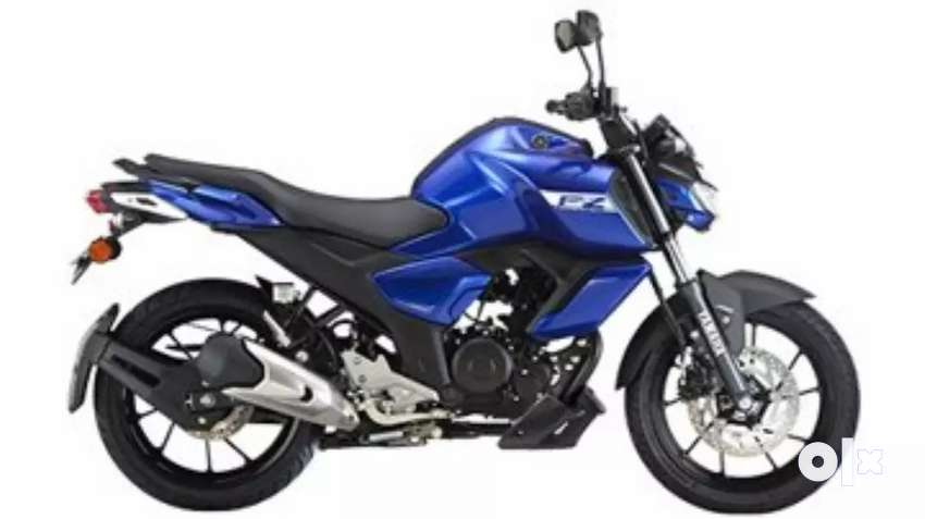 YAMAHA FZ S NEW VEHICLE FZS VERSION 3. 14999 0