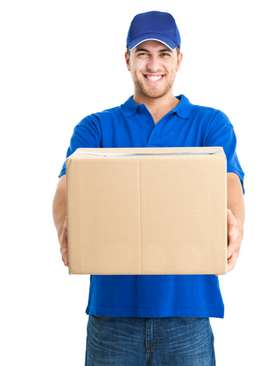 Mujhe job chahiye delivery, collection or in any work i can do