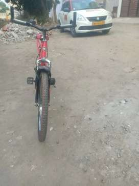 Brand new bycycle