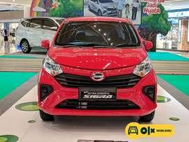 [Mobil Baru] Sigra promo Daihatsu murah dan dp minim