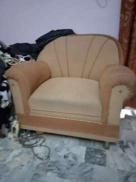 Sofa set 5 seater