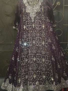 maxi with dupata for sale