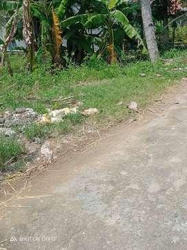 DEPAN PINTU MASUK BANDARA YIA Tanah Prospek Bangun Kontrakan/Ruko
