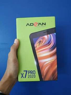 Tab Advan X7 Pro 2/16 New