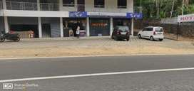 Family restaurent and Hotel for sale