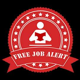 Free job offers for all fresher and experienced