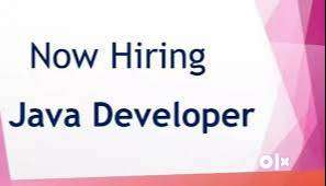 Java Developer Required at Mohali 0