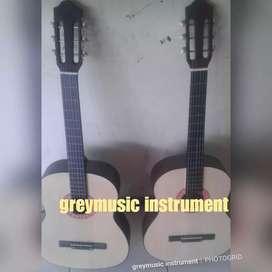 Gitar klasik greymusic seri 990