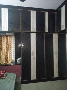 3 yrs old flat at Alwal