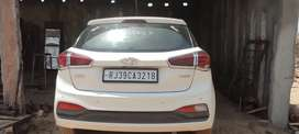 Hyundai Elite i20 2018 Diesel 86000 Km Driven