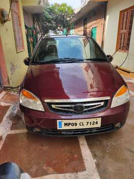 Tata Indigo Ecs In Very Good condition