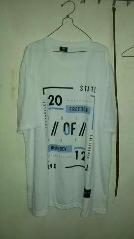 Baju cowok size xxl