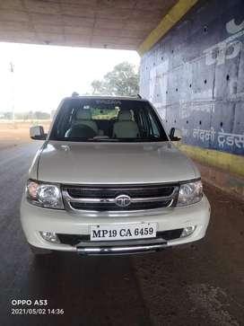 Tata Safari 2012 Diesel Good Condition