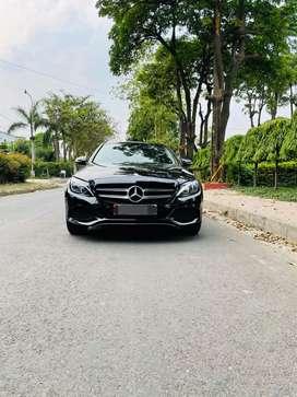 Mercedes-Benz New C-Class 250 CDI, 2016, Diesel