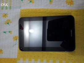Samsung Tab 2 in new condition