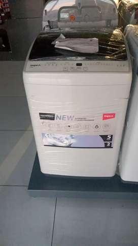 Impex fully automatic washing machine