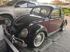 VW kodok 1200 tahun 1962