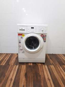 Ifb elite display 5.5kg front load fully automatic washing machine