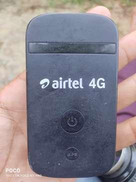 wifi mf90 airtel 4g