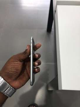 Iphone 6 32GB in neat and scratchless condition ,