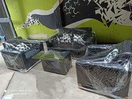 Sofa Tamu / Sofa Keluarga / Kursi Tamu / Kursi Keluarga 2-1-1-Meja