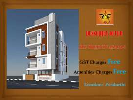 Flats for sale in pendhurthi