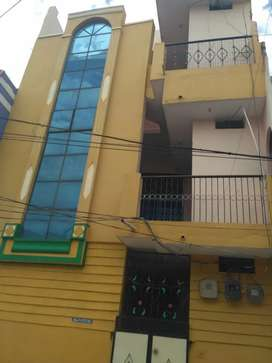 Independent load bearing G+2 House for sale near DRDL