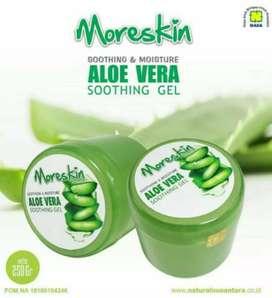 Aloe Vera Soothing Gel Produk Original NASA Herbal.