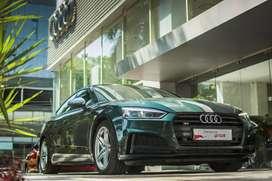 Audi S5 3.0 TFSIq Tiptronic, 2017, Petrol