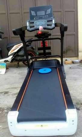 Treadmill elektrik Milano barcode ccx887