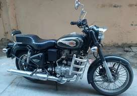 Very well maintained Bullet Standard 500