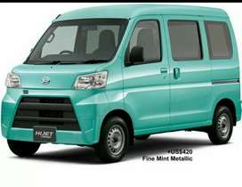 Now Get A New Car Dahisto Hijet2019 on just 20% down payment
