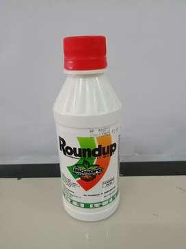Roundap obat rumput / herbisida