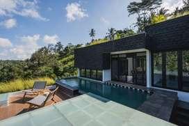 Resort for sale Ubud (Jl. Raya Andong)