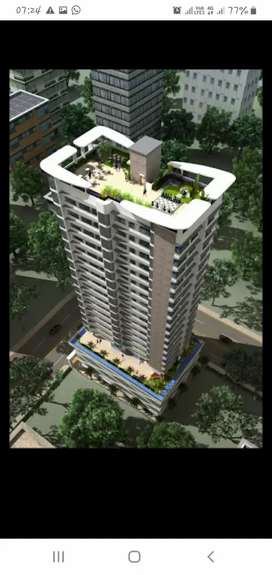 2bhk flats on new projects
