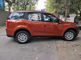 Mahindra XUV500 used in condition