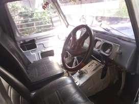 Jual mobil jimmy tahun 80 4x4 aktif