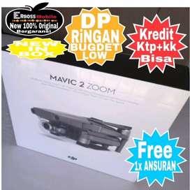 KReDiT japri Wa DP2,7Jtaan DJI Mavic 2 Zoom Drone New