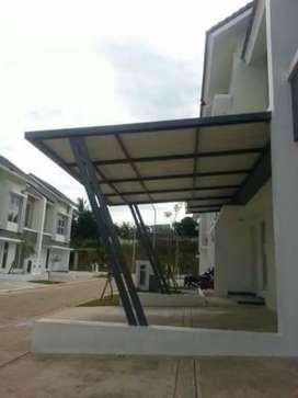 Sepesialis pasang atap baja ringan murah