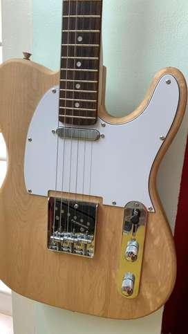 Newen Electric Guitar