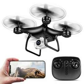 SR Drone 8S Dengan Kamera