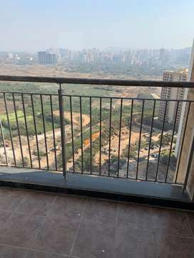 Brand new 3bhk Balcony flat for sale in Lodha Splendora GB Road Thane
